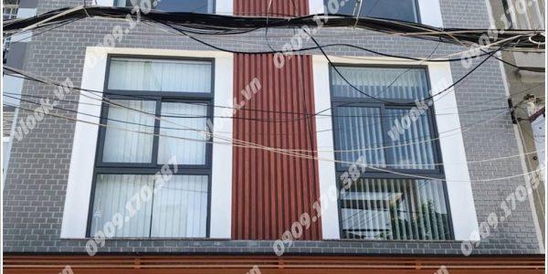 Cao ốc văn phòng cho thuê Starvis Building, Bùi Thị Xuân Quận Tân Bình - vlook.vn