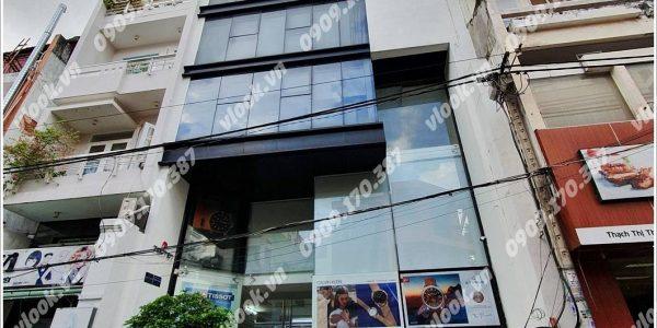 Cao ốc văn phòng cho thuê Thạch Thị Thanh Building, Quận 1 - vlook.vn
