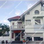 Cao ốc văn phòng cho thuê Thái Sơn Building, Nguyễn Duy Trinh ,Quận 9 - vlook.vn