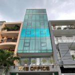 Cao ốc văn phòng cho thuê The Office, Ung văn Khiêm, Quận Bình Thạnh - vlook.vn