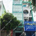 Cao ốc văn phòng cho thuê Trương Vĩnh Ký Building ,Quận Tân Phú - vlook.vn