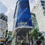 Cao ốc cho thuê Văn phòng D-Town Office Building, Quận Tân Bình - vlook.vn