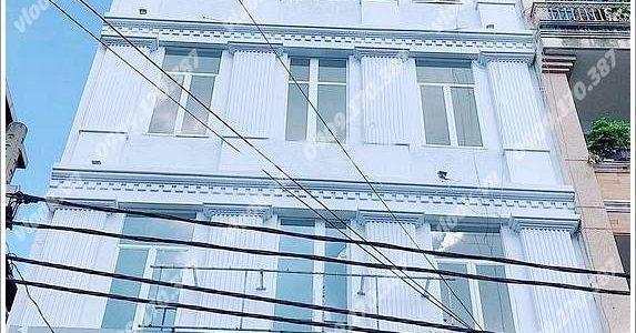 Cao ốc cho thuê Văn phòng Đinh Công Tráng Building Quận 1 - vlook.vn