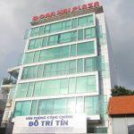 Cao ốc cho thuê văn phòng Đoàn Hải Plaza, Trường Chinh, Quận Tân Bình - vlook.vn