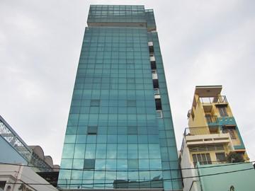 Cao ốc cho thuê văn phòng Đông Phương Plaza, Cách Mạng Tháng Tám, Quận Tân Bình - vlook.vn