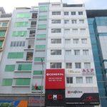 Cao ốc cho thuê văn phòng Doxaco Building, Nguyễn Văn Trỗi, Quận Tân Bình - vlook.vn