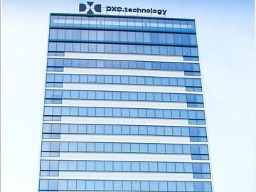 Cao ốc cho thuê văn phòng E-Town 5 Cộng Hòa, Quận Tân Bình - vlook.vn