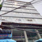 Cao ốc cho thuê Văn phòng Eva Service Building, Nguyễn Văn Trỗi, Quận Phú Nhuận - vlook.vn