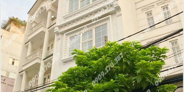 Cao ốc cho thuê Văn phòng HAD Nguyễn Đình Chính, Quận Phú Nhuận - vlook.vn