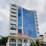Cao ốc cho thuê Văn phòng Hùng Vương Building, Đường Ba Tháng Hai, Quận 10 - vlook.vn