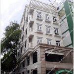 Cao ốc cho thuê Văn phòng Kappel Land Bàu Cát Quận Tân Bình - vlook.vn