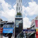 Cao ốc cho thuê Văn phòng Kella Building, Phan Đình Phùng, Quận Phú Nhuận - vlook.vn