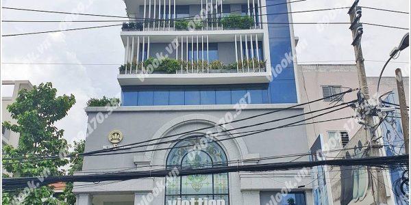 Cao ốc cho thuê Văn phòng Metro 5 Building, Cách Mạng Tháng Tám, Quận 3 - vlook.vn