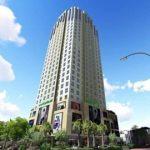 Cao ốc cho thuê văn phòng Remax Plaza, Phạm Đình Hổ, Quận 6, TPHCM - vlook.vn