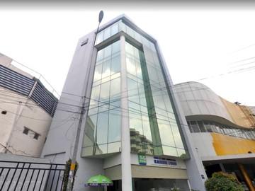 Cao ốc cho thuê Văn phòng Saigon Food Building, Đặng Văn Sâm Quận Phú Nhuận - vlook.vn