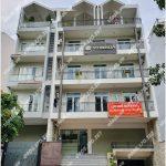 Cao ốc cho thuê Văn phòng Shinhua Building, Đường D1, Quận 7 - vlook.vn