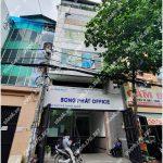 Cao ốc cho thuê Văn phòng Song Phát Office, Bình Giã Quận Tân Bình - vlook.vn