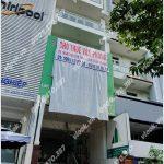 Cao ốc cho thuê Văn phòng Thế Dũng Building, Nguyễn Thị Thập, Quận 7 - vlook.vn