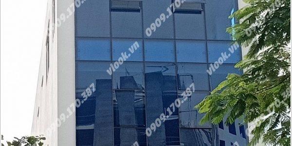 Cao ốc cho thuê Văn phòng The Office Cộng Hòa, Quận Tân Bình - vlook.vn