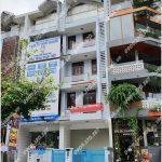 Cao ốc cho thuê Văn phòng Trang Nguyễn Building, Nguyễn Thị Thập, Quận 7 - vlook.vn