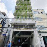 Cao ốc cho thuê Văn phòng Phương Nam. Nguyễn Phi Khanh, Quận 1 - vlook.vn