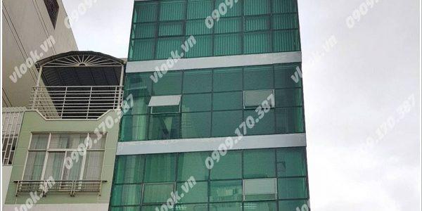 Cao ốc cho thuê văn phòng Building 80, Bạch Đằng Quận Tân Bình - vlook.vn