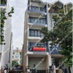 Cao ốc cho thuê Văn phòng D4 Building, Quận 7 - vlook.vn