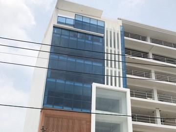 Cao ốc cho thuê văn phòng Gia Phát Building, Nguyễn Thị Định, Quận 2 - vlook.vn