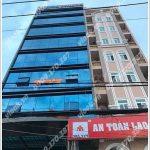 Cao ốc cho thuê văn phòng Golden Home Huỳnh Tấn Phát, Quận 7 - vlook.vn