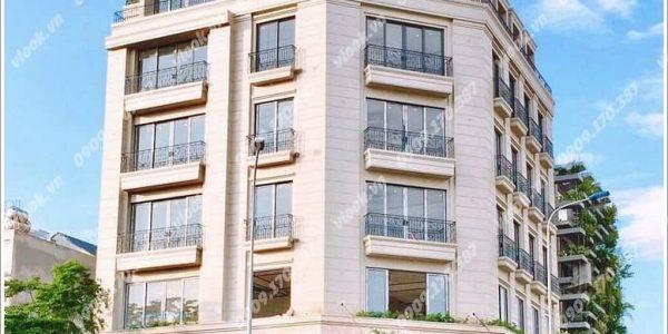 Cao ốc cho thuê Văn phòng H2 Office Building, Trương Văn Bang, Quận 2 - vlook.vn