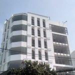 Cao ốc cho thuê văn phòng Nguyễn Hải Building, Nguyễn Xí, Quận Bình Thạnh - vlook.vn