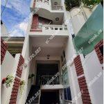 Cao ốc cho thuê Văn phòng Phát Lộc Building Bình Giã, Quận Tân Bình - vlook.vn