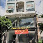 Cao ốc cho thuê Văn phòng Phát Lộc Building, Đườn A4, Quận Tân Bình - vlook.vn