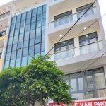 Cao ốc cho thuê văn phòng Phatland Office Lê Văn Huân, Quận Tân Bình - vlook.vn