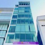 Cao ốc cho thuê văn phòng PHL Building, Cộng Hòa, Quận Tân Bình - vlook.vn