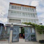 Cao ốc cho thuê văn phòng Phúc An Building, Trường Chinh, Quận Tân Bình - vlook.vn