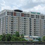 Cao ốc cho thuê văn phòng Phúc Yên Building, Phan Huy Ích, Quận Tân Bình - vlook.vn