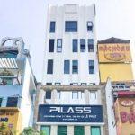 Cao ốc cho thuê văn phòng Pilass Building, Âu Cơ, Quận Tân Bình - vlook.vn