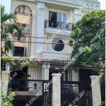 Cao ốc cho thuê văn phòng Tadaland Chu Văn An, Đường Số 14, Quận Bình Thạnh - vlook.vn