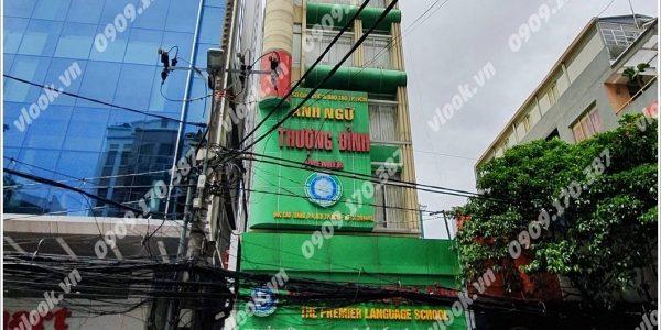 Cao ốc cho thuê văn phòng Thượng Đỉnh Building, Cao Thắng, Quận 3 - vlook.vn