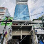 Cao ốc cho thuê Văn phòng Viet Home Land Building Bình Giã, Quận Tân Bình - vlook.vn