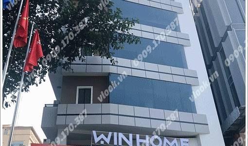 Cao ốc cho thuê Văn phòng Win Home 10 Phan Đình Giót, Quận 7 - vlook.vn