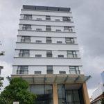 Cao ốc cho thuê văn phòng Building 302, Nguyễn Văn Đậu Quận Bình Thạnh - vlook.vn