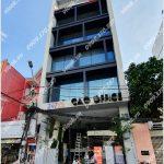 Cao ốc cho thuê văn phòng CAO Office Hậu Giang Quận Tân Bình - vlook.vn