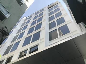 Cao ốc văn phòng cho thuê Cityhouse Nguyễn Đình Chiểu, Quận 3, TP.HCM - vlook.vn