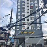 Cao ốc cho thuê văn phòng Gia Phát Square, Lê Đức Thọ, Quận Gò Vấp - vlook.vn