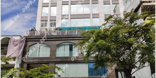 Cao ốc cho thuê văn phòng HHP Building Trường Sơn, Quận Tân Bình - vlook.vn