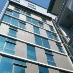 Cao ốc cho thuê văn phòng Hồng Thiện Mỹ Buidling Ba Tháng Hai, Quận 10 - vlook.vn