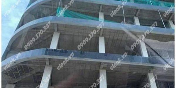 Cao ốc cho thuê văn phòng NasaBuilding, Lý Thường Kiệt Quận 10 - vlook.vn
