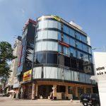 Cao ốc cho thuê văn phòng Nasa Building Lý Thường Kiệt, Quận 10 - vlook.vn